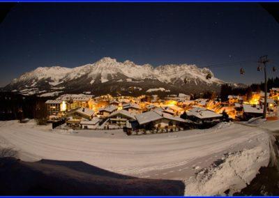 Ski in – Ski out -> Freizeitwohnsitz Ellmau