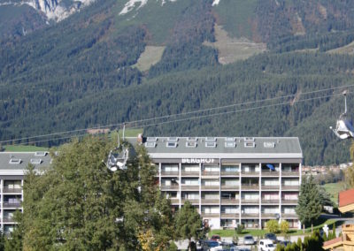Ski in – Ski out -> 3 Zimmer Wohnung mit Freizeitwohnsitz Ellmau